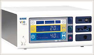 高周波電気メス ERBE VIO100C